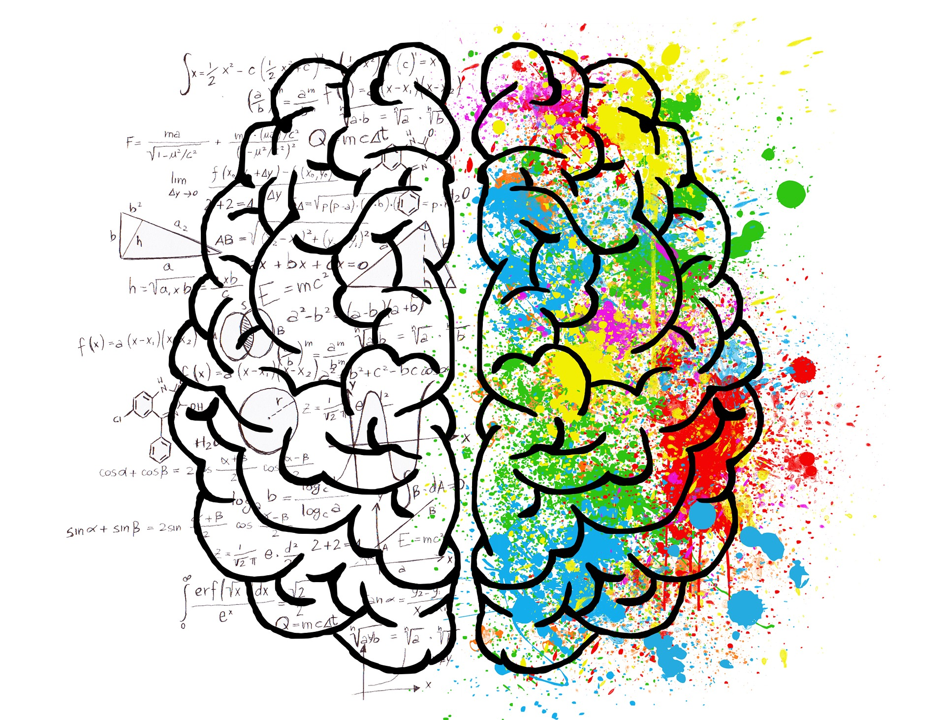 emotional intelligence and psychological intelligence For most people, emotional intelligence (eq) is more important than one's intelligence (iq) in attaining success in their lives and careers as individuals our success and the success of the.