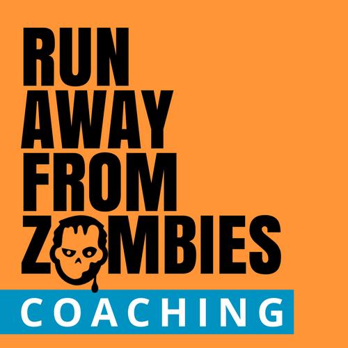 RunAFZ Coaching Logo